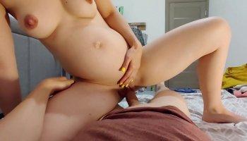 Sexy Girl on Webcam xxx